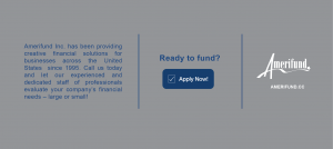 About Amerifund, Apply Now button